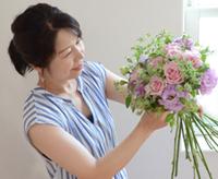 doux jardin Hiroko Yanai