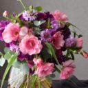 doux jardin hiroko fleur 季節のお花の定期便